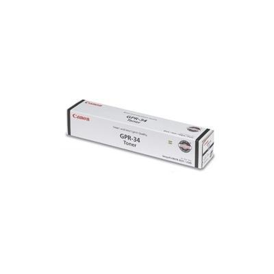 CANON GPR-34 IR 2535 2545 TONER BLACK
